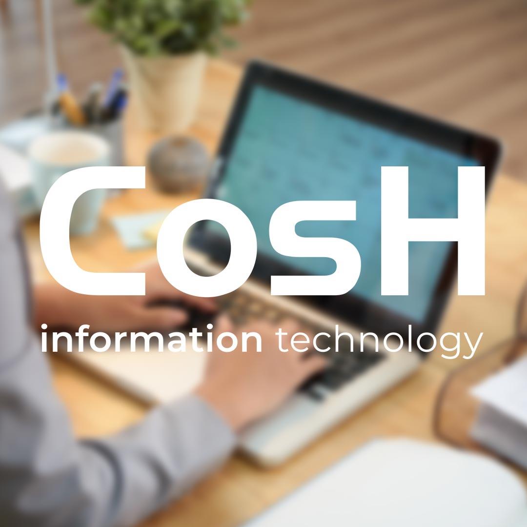 CosH - IT-Terminierung - Case Studies - Komjan