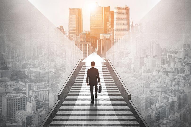 Zukunftsorientierung - Sales-Seminare - Komjan