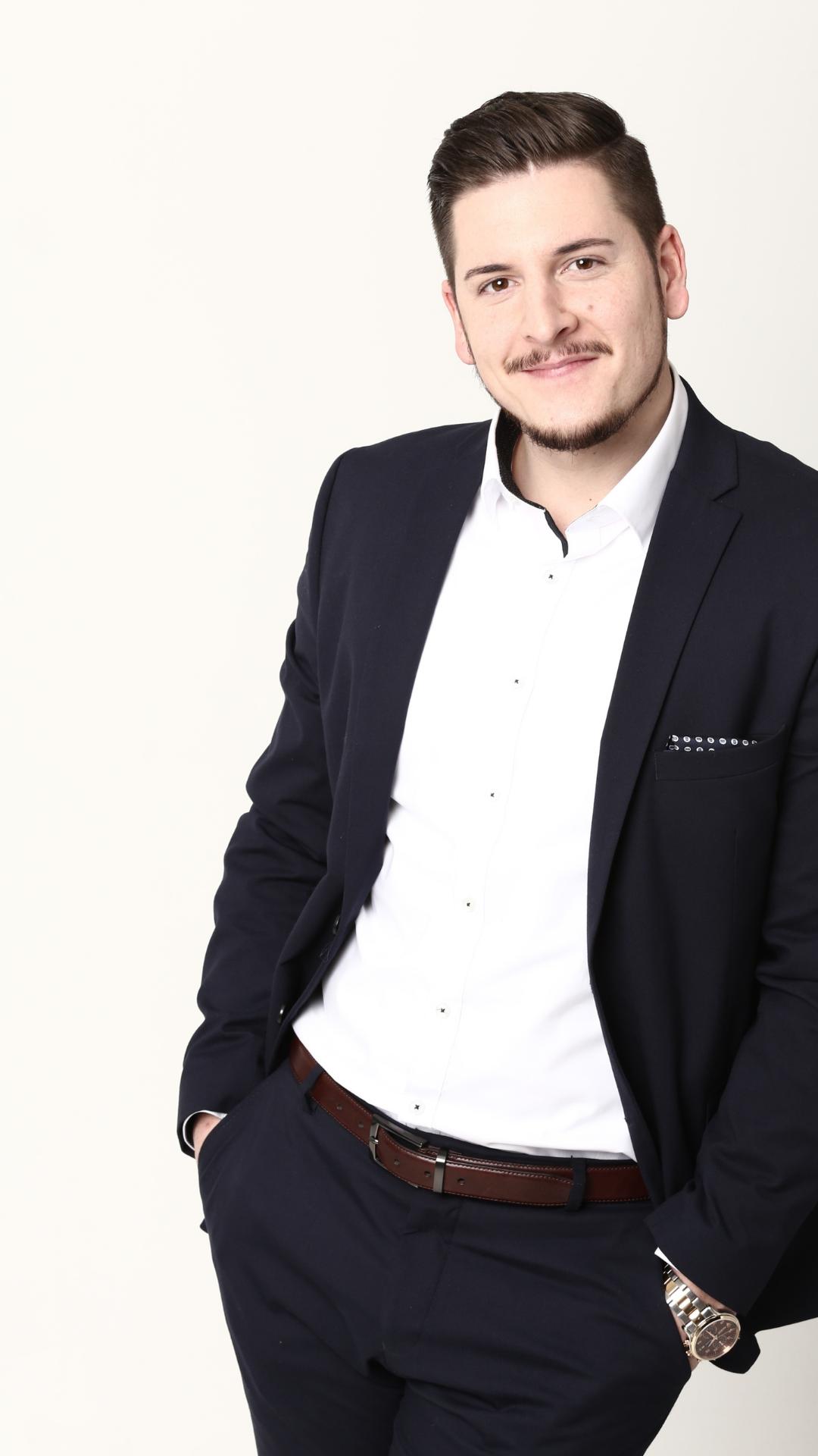 Nicolai Jancik
