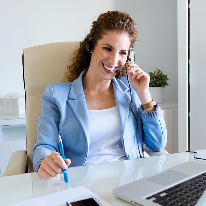 Inside Sales Agent - Izmir - Komjan GmbH